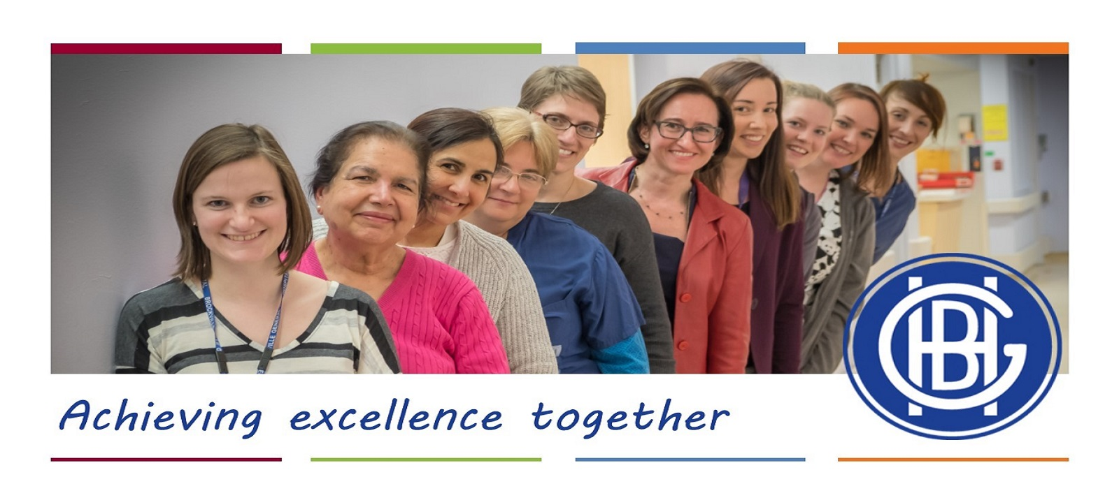 Achieving excellence together